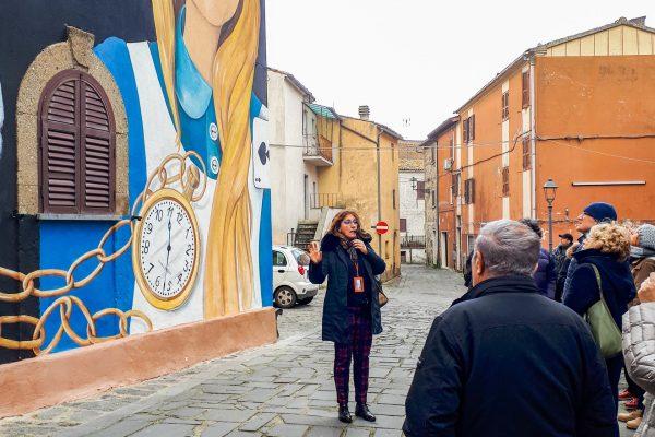 Anna Rita Properzi Sant'Angelo di Roccalvecce 8 HD